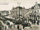 穿越1910:旅行者的斐迭里大道游记