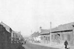 胶州路是中山路商圈中仅次于中山路的主干道