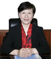 青岛莱西市委书记刘圣珍
