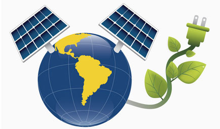 太阳能产业