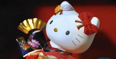 Hello Kitty40周年展亮相洛杉矶