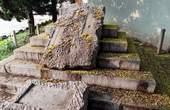 五台山丛葬地纪念碑