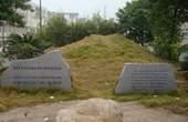 仙鹤门遇难同胞纪念碑