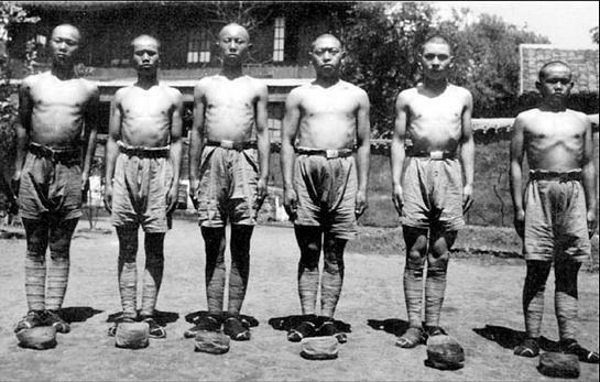 重读抗日战争之二十六:抗战最伟大的省:河南 - 中国娃 - 中日关系