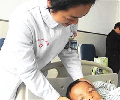 亳州60多名患儿成功接受唇腭裂手术