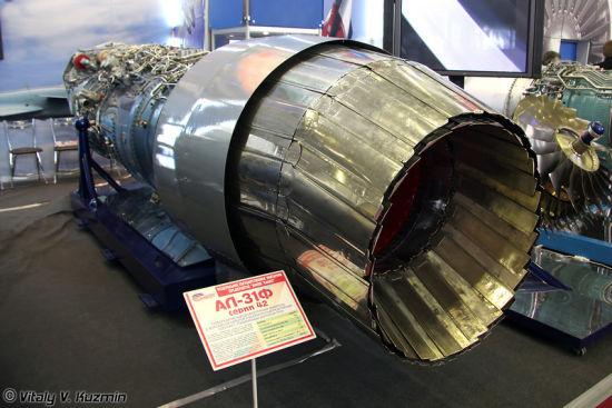 航空发动机一直是中国航空工业的短板