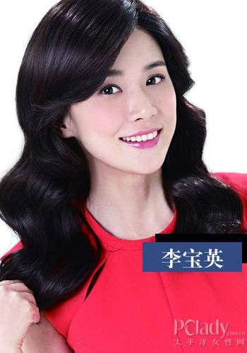 韩国大龄女星保养秘笈公开