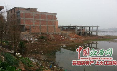 余干县瑞洪镇gdp_厉害了 江西这17个镇或将升为副县级 有你家乡吗