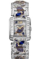 百达翡丽Twenty~4®高级珠宝腕表