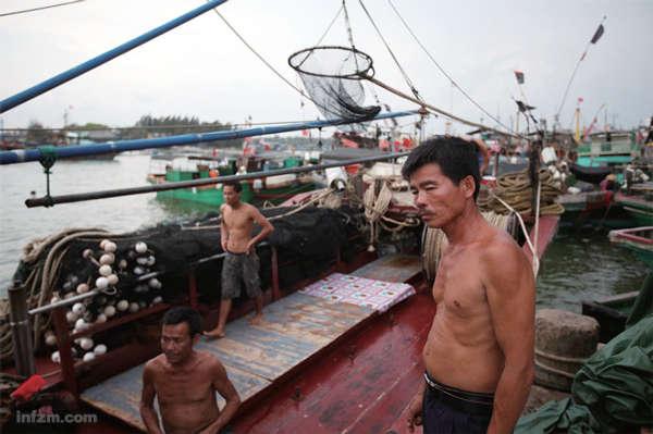 海南渔民现状:在黄岩岛可能坐牢 在南沙可能没命 - 高山松 - gaoshansong.good 的博客