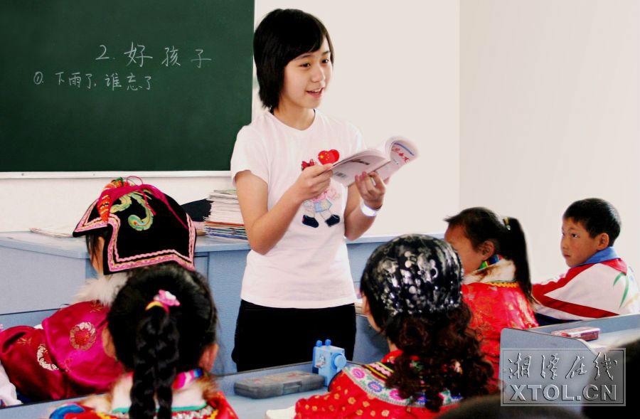 大学生优秀志愿者事迹材料