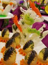 烟台国际美食节