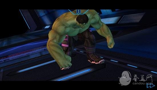 绿巨人2008小游戏任务