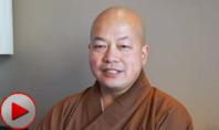 明贤法师:慈善源于无我的佛教精神