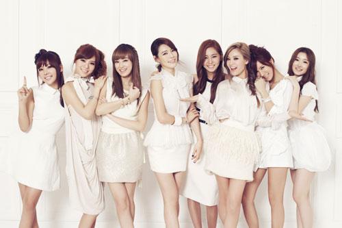 韩国组合很可爱的歌