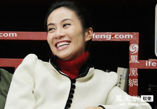 叶璇:从未主动争角色 落选《十三钗》不遗憾图片