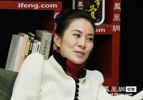 叶璇:曾从不和父亲通电话 不会和继母争宠图片