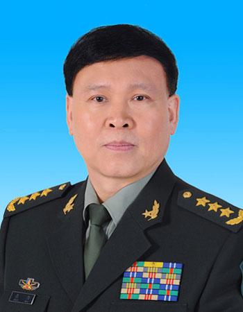 张阳(总政治部主任)