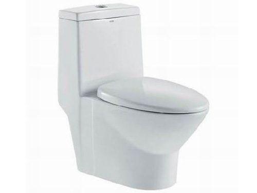 马桶 卫生间 卫浴 座便器 500_375