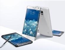三星GALAXY Note 4国内首销