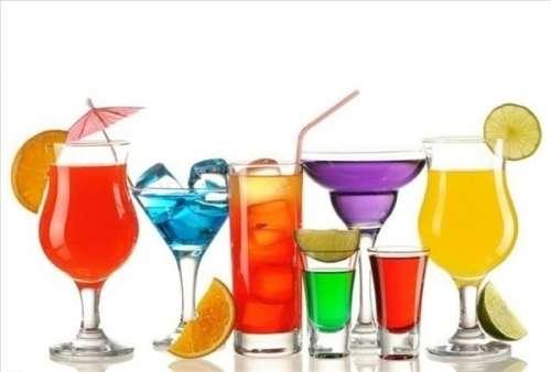 现在:饮料