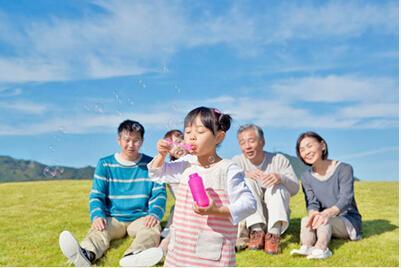 家长课堂:培养杰出孩子父母只做三件事