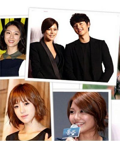 【爱美】跟韩剧女主学美妆 各式韩系妆容分享