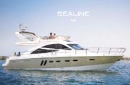 Sealine SC42 / T50