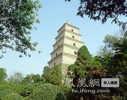 盘点:中国现存最古老的13座佛塔