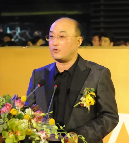 协信集团董事长吴旭:江北星光68模式向全国推