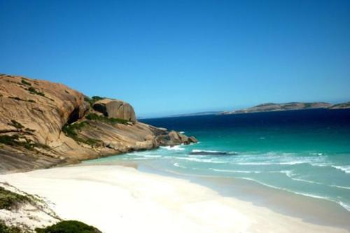 南澳:动物与自然的天堂