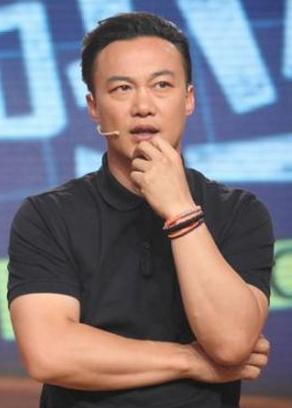 天王唱将 陈奕迅开讲啦 庄重表态毒品不能碰