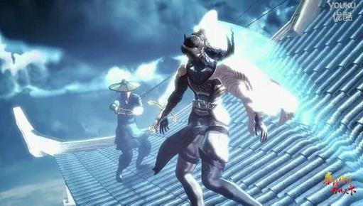 秦时明月之君临天下3集更新时间 传说中的盗王之王技能揭秘