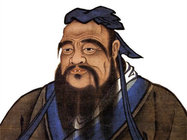 请回孔子,让中国教育有魂