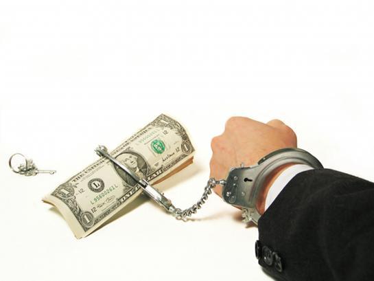 腐败乃人类社会的伴生物 - 过嘴瘾  - 四音锣的金玉良言