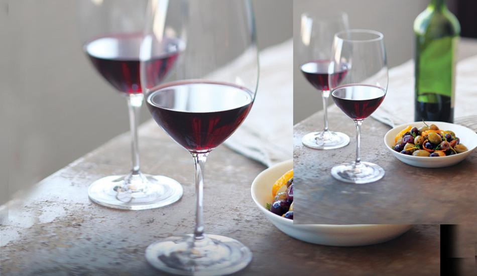 加州葡萄酒