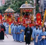 冲绳的节庆