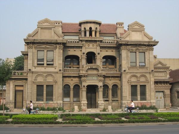 别墅别墅建筑600_450壁纸成都网二手图片