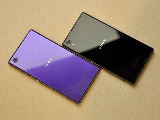 索尼xperia z1高清图片