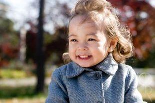 处理宝宝迷眼的五种方法
