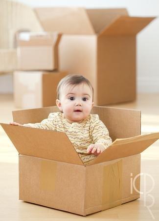 宝宝长高必知的奥秘:1. 在5岁以前,0-1岁是宝宝身高增长最为迅速的