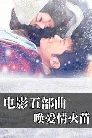 情人节电影大搜索 5部曲唤爱情火苗