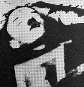 苏联女兵忆纳粹德国投降 曾与希特勒颚骨为伴