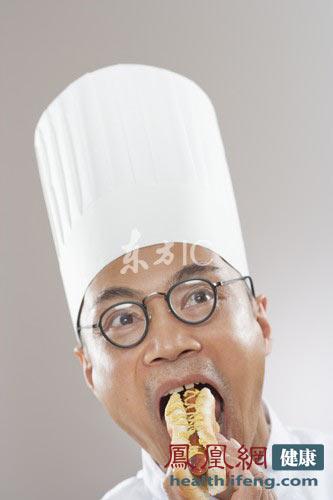 警惕:19个吃饭误区会让你短命!