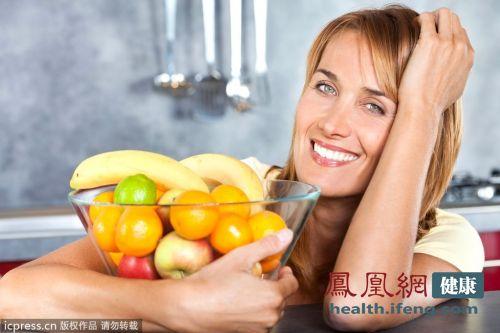 警惕!七种水果空腹吃最伤胃