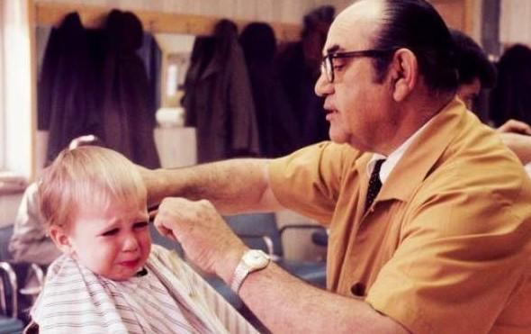 理发剪组装步骤图解