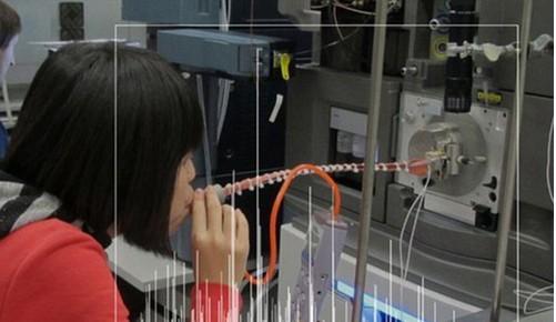 研究称人体呼出气体独一无二可诊断疾病(图)