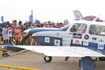 珠海航展:豫企首次参展 首架河南产飞机下月交付