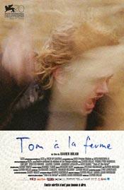 70届威尼斯提名:《汤姆的农场旅行》(加拿大)