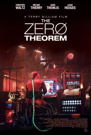 【奇幻】明日定律線上完整看 The Zero Theorem